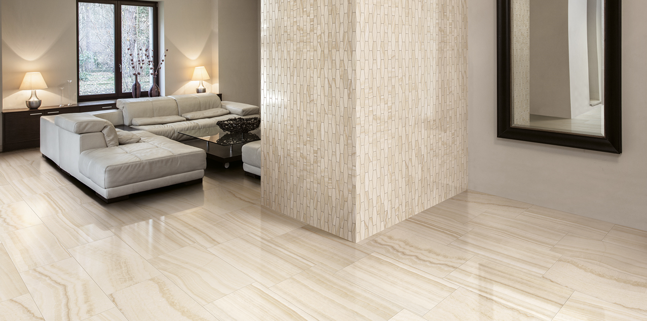 Happy Floors - Onyx Tile