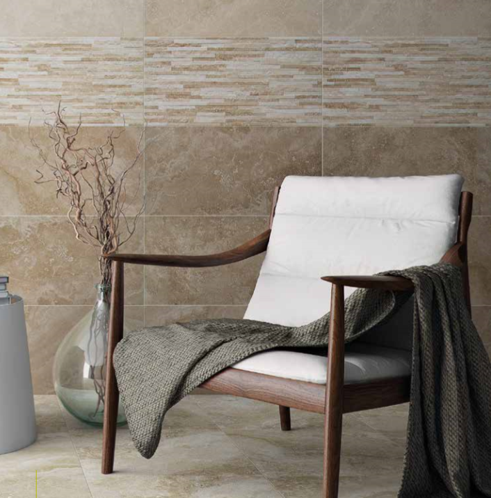 Happy Floors - Cipriani Porcelain Tile