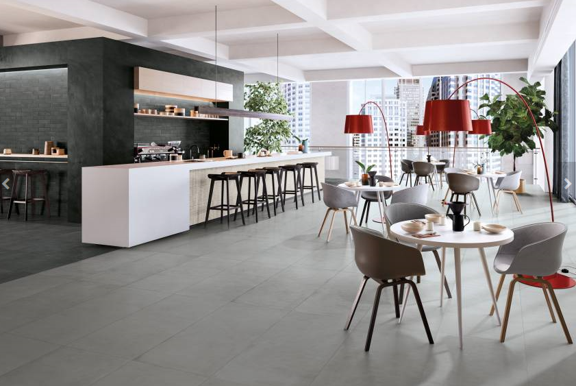 Landmark Ceramics - Vision Porcelain Tile