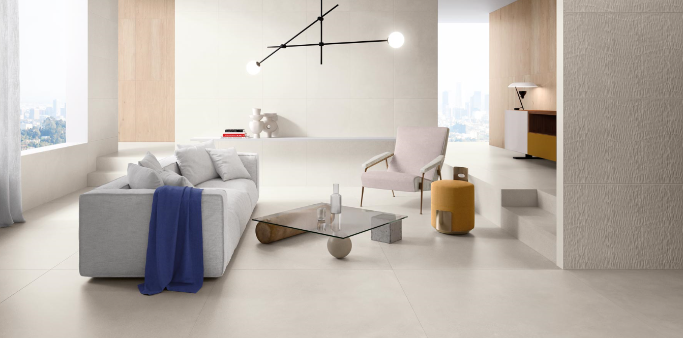 Happy Floors - Phase Porcelain Tile