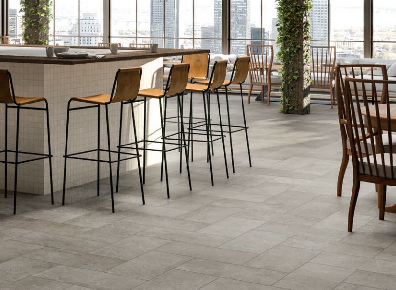 Atlas Concorde - Rooted Porcelain Tile