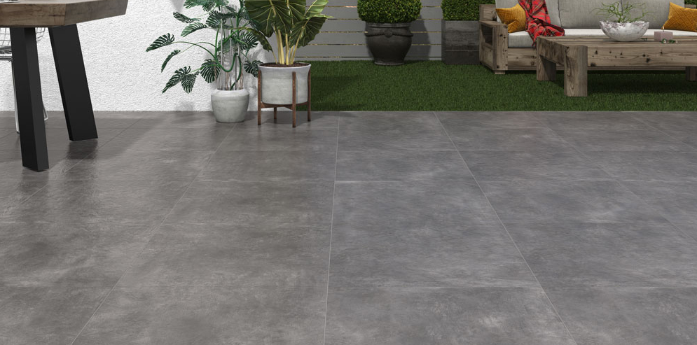 Happy Floors - Newton Porcelain Tile