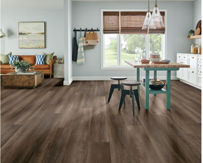 Armstrong - Empower Luxury Vinyl Plank Flooring