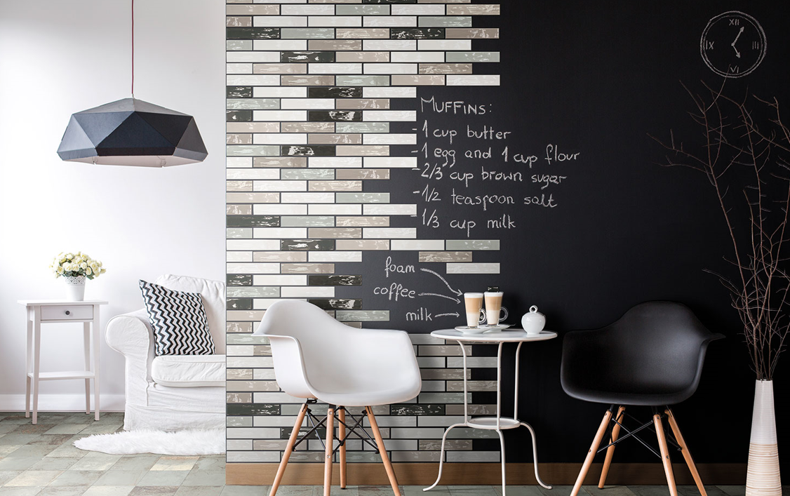Self Style Tile