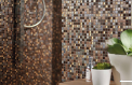 Glass & Natural Stone Mosaics