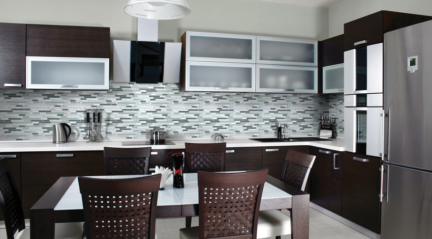 BLISS GLASS & NATURAL STONE MOSAICS