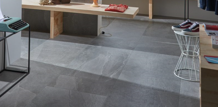 Happy Floors - X-Rock Tile
