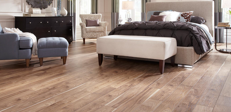 Carolina Home/Chesapeake - Vortex Laminate Flooring