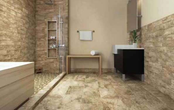 Interceramic USA - Southerleigh Tile