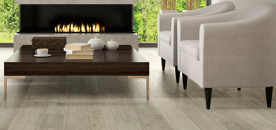 Lifecore - Abella Acacia Engineered Hardwood Flooring