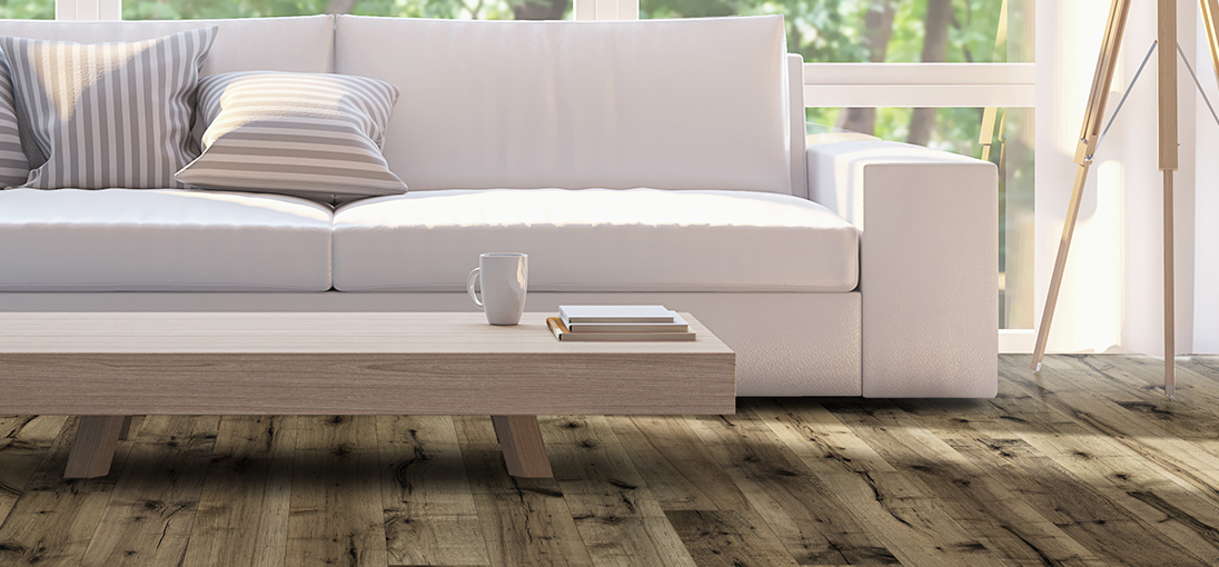 Lifecore - Allegra Maple Engineered Hardwood Flooring