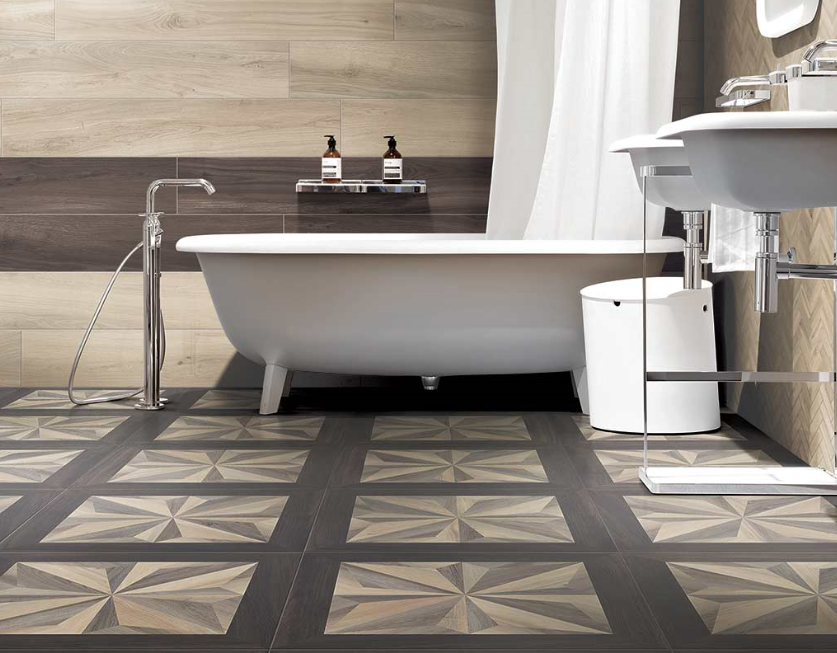 Florim USA - Mood Wood Tile