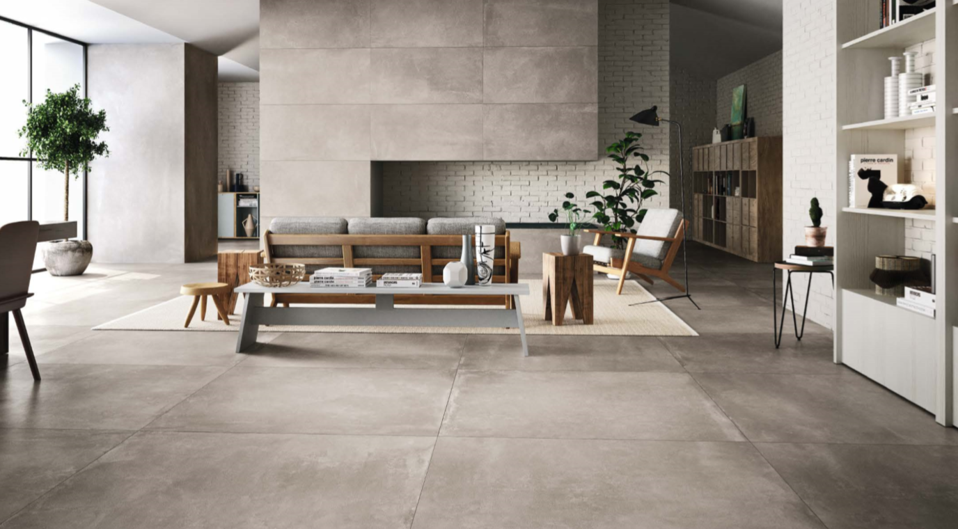 Happy Floors - Azuma Porcelain Tile