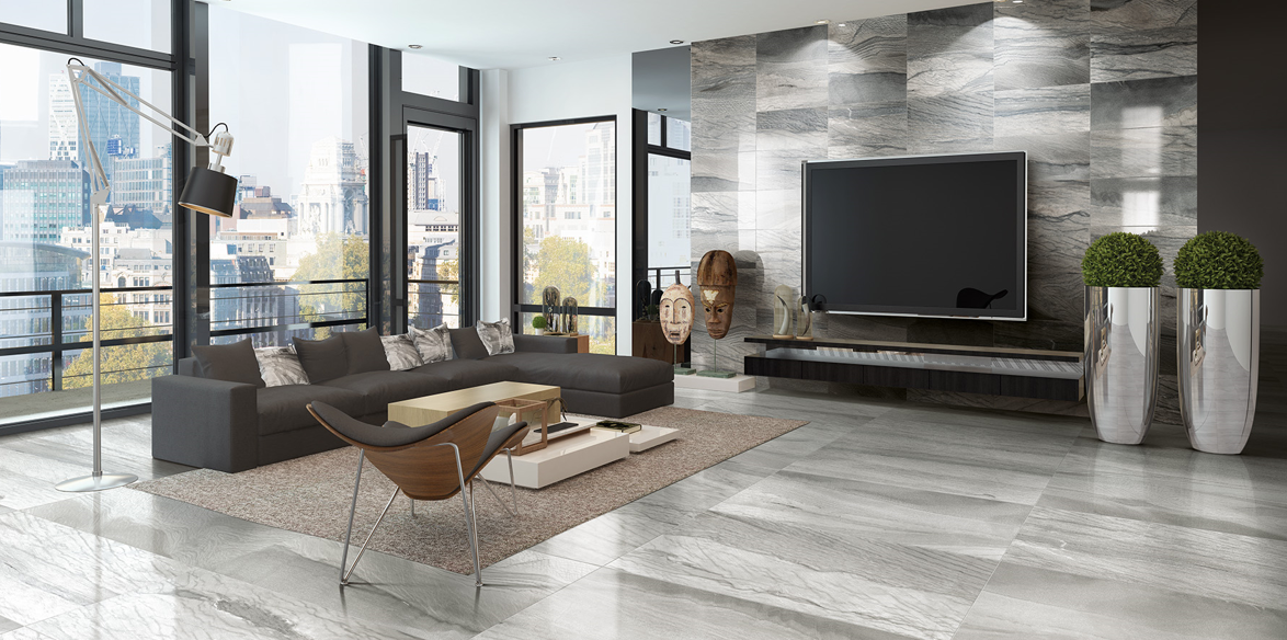 Happy Floors - Macaubas Porcelain Tile