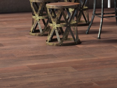 Interceramic - Artisanwood Porcelain Tile