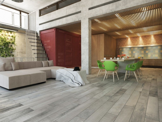 Interceramic - Amazonia Porcelain Tile