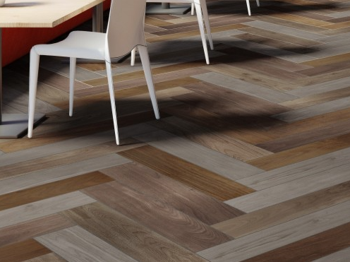Interceramic - Ruidoso Ceramic Tile