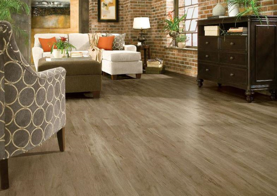 Chesapeake Flooring - MultiCore One Waterproof Vinyl Flooring