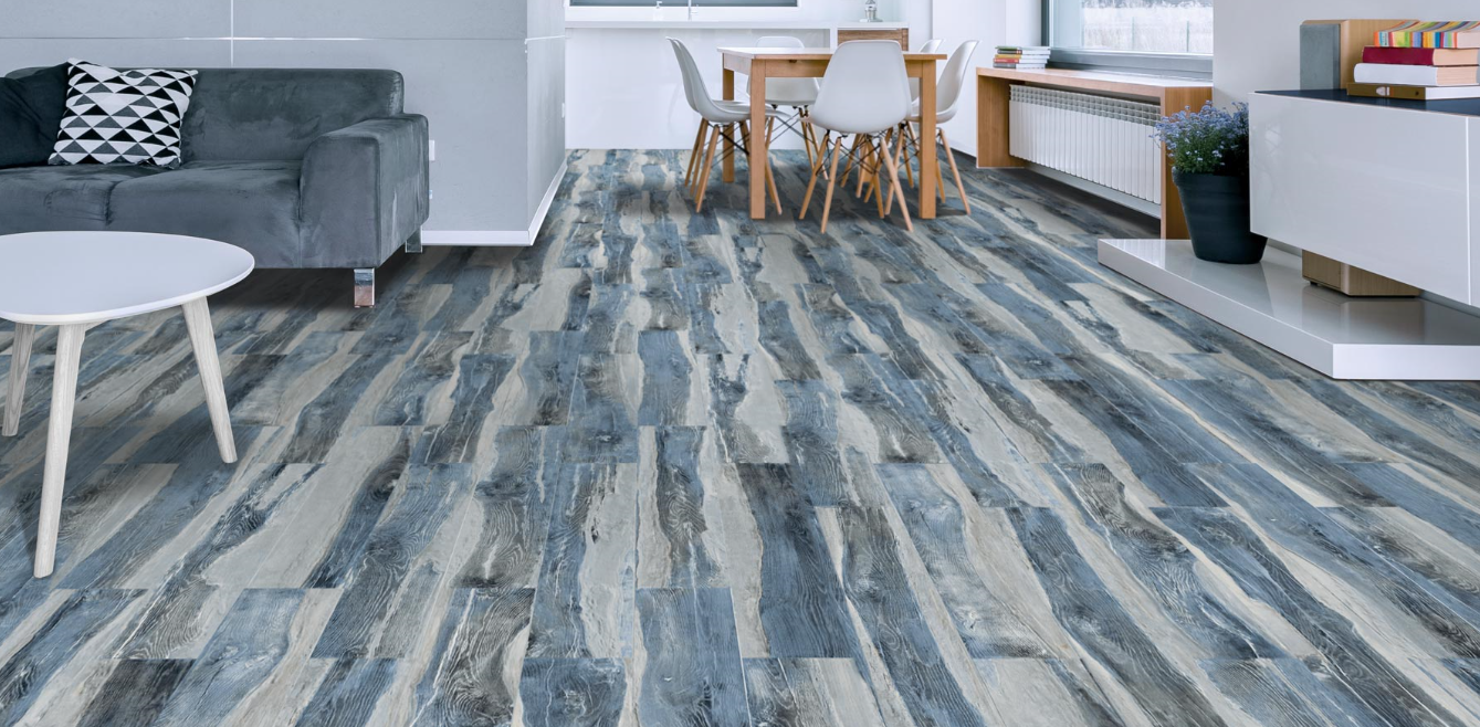 Happy Floors - Asheville Porcelain Tile