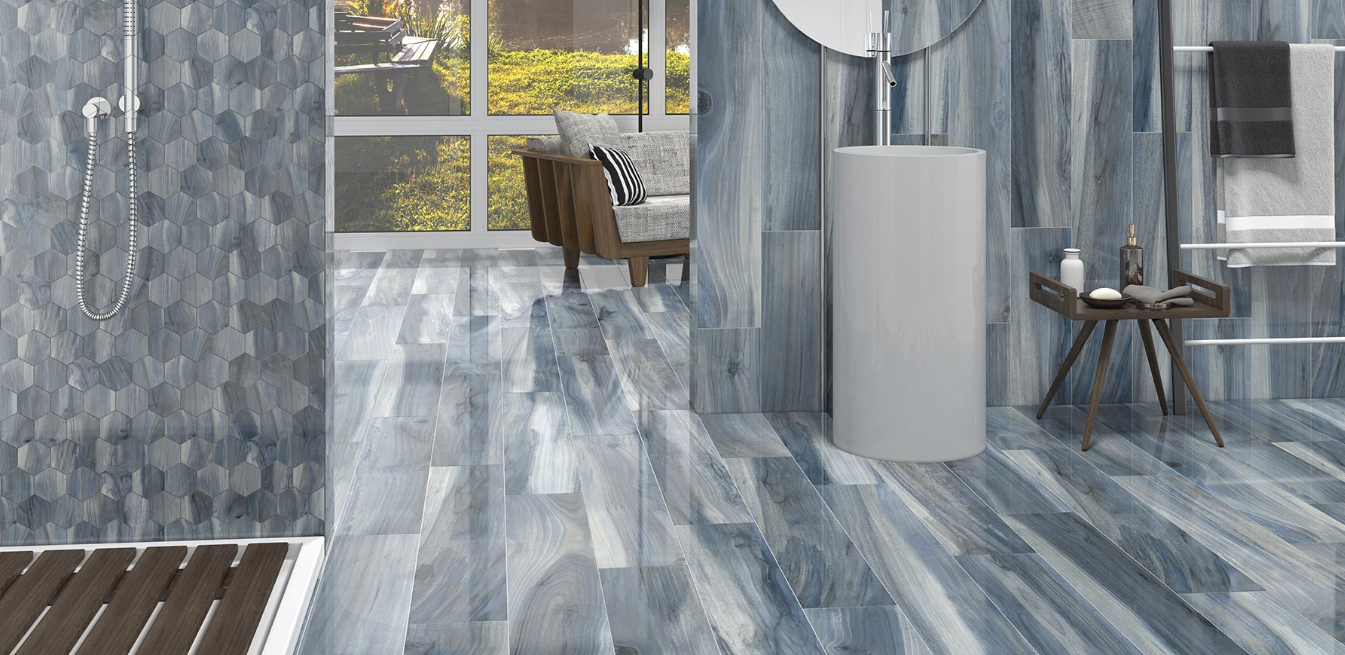 Happy Floors - Tasmania Porcelain Tile