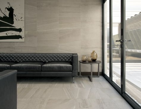 Interceramic - Montpellier Tile