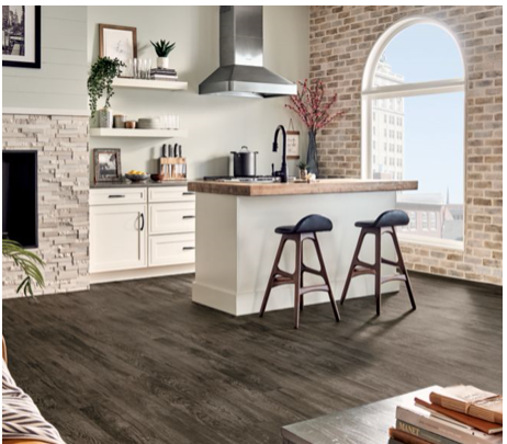 Armstrong - American Personality 12 Luxury Vinyl Tile