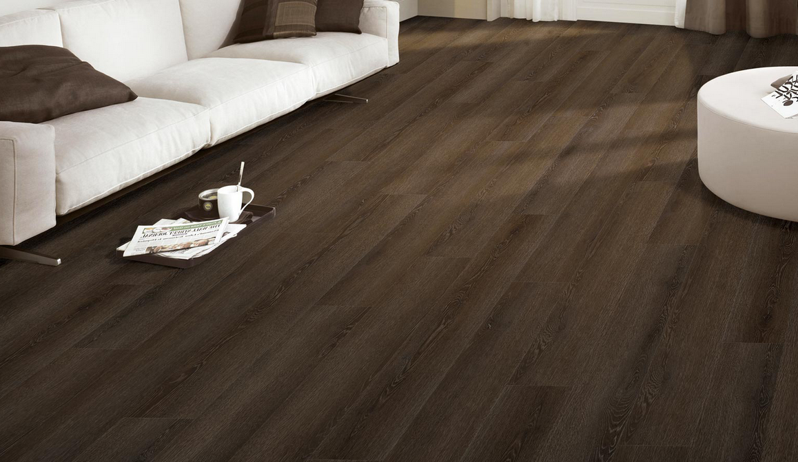 Happy Floors - Chateau SPC Luxury Vinyl Tile