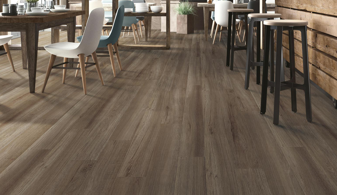 Happy Floors - Hampton SPC Luxury Vinyl Tile