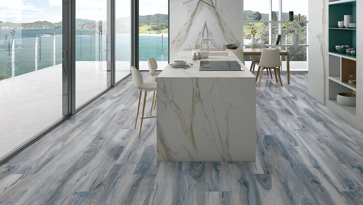 Happy Floors - Maui SPC Luxury Vinyl Tile