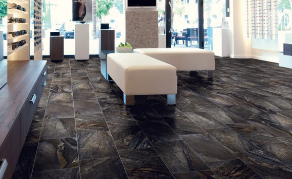 Happy Floors - Utah Tile