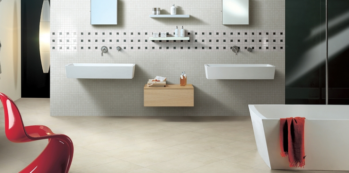 Happy Floors - Arona Tile