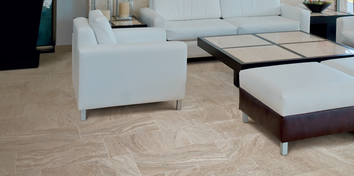 Happy Floors - Antalya Tile