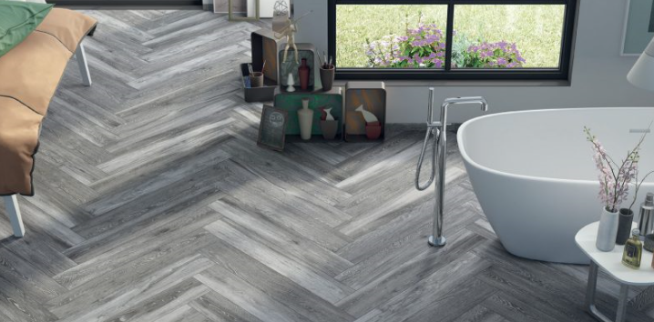 Happy Floors - Reserve Tile
