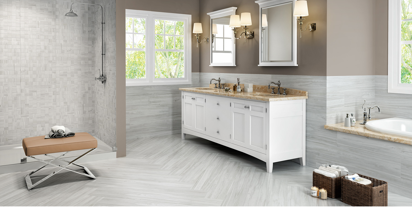 Happy Floors - Cypress Tile