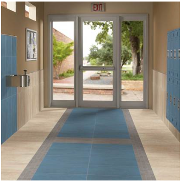 American Olean - Theoretical Bold Tile