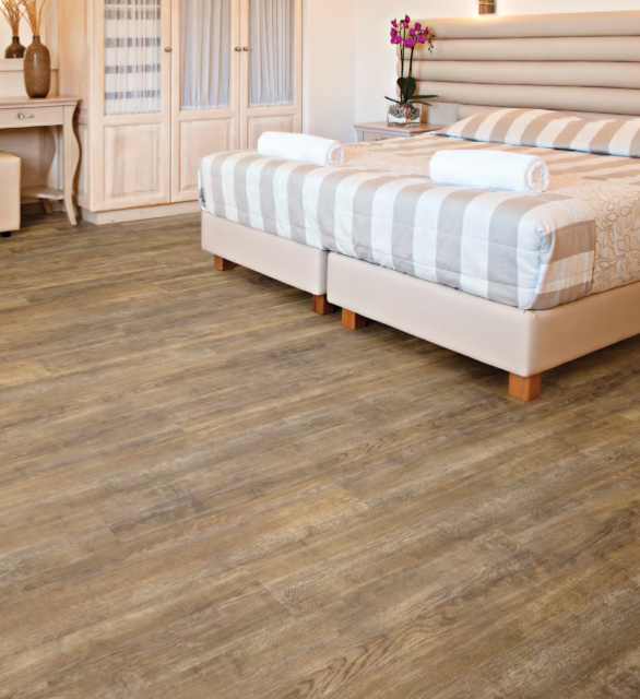 Adore Floors - LVT