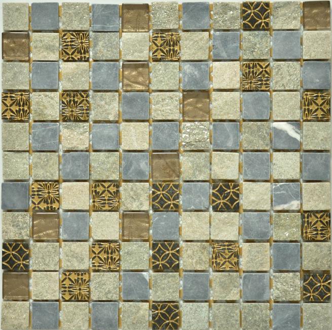 Milstone 1 X1 Sari Mosaic 11 8 X11 Sheet