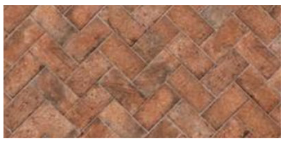 Mediterranea 4 x8 chicago wrigley tile mediterranea 4 for Mediterranea usa tile