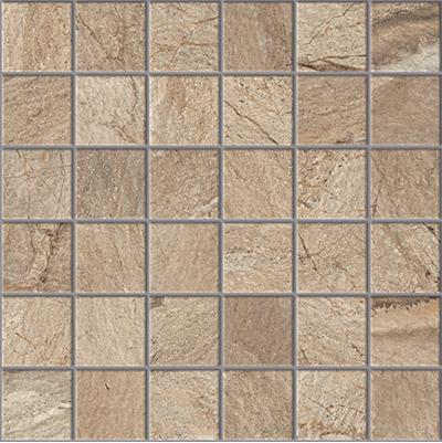 "Happy Floors - 2""x2"" Utah Desert Mosaic (12""x12"" Sheet)"