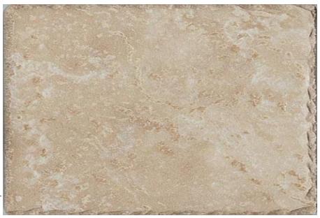 """Happy Floors - 16""""x24"""" Pietra D'Assisi Beige Porcdelain Tile"""