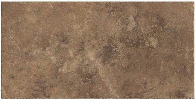 """Happy Floors - 12""""x24"""" Pietra D'Assisi Ocra Porcelain Tile"""