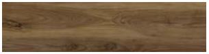"Castelvetro - 12""x48"" More Ciliegio Porcelain Tile (Rectified Edges)"
