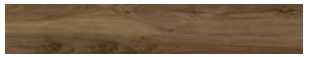 "Castelvetro - 8""x48"" More Ciliegio Porcelain Tile (Rectified Edges)"