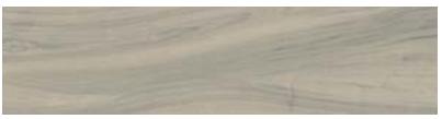 "Castelvetro - 8""x32"" More Grigio Porcelain Tile (Rectified Edges)"