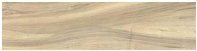 """Castelvetro - 8""""x32"""" More Miele Porcelain Tile (Rectified Edges)"""