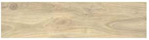 """Castelvetro - 12""""x48"""" More Miele Porcelain Tile (Rectified Edges)"""
