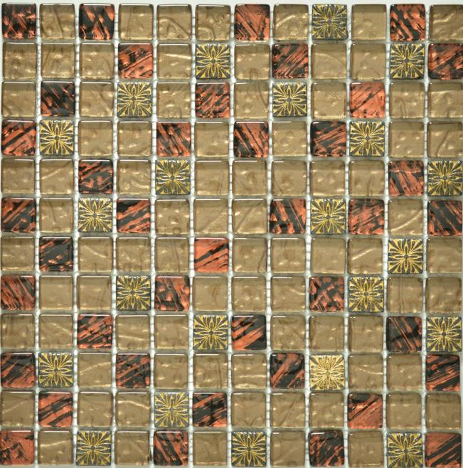 Milstone 1 X1 Ofir Gl Mosaic 12 X12 Sheet