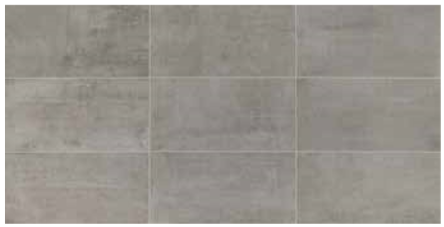 Un03 American Olean Union Industrial Gray Tile Ao