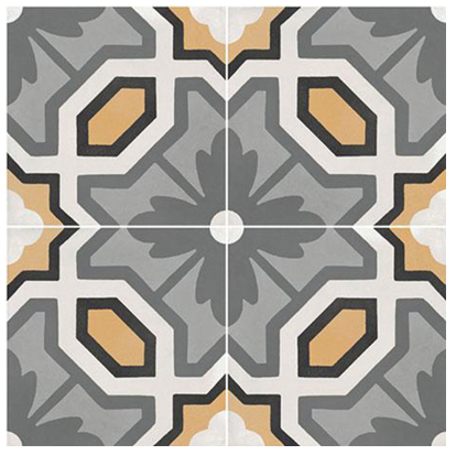 M1l5 D Segni Honeycomb Tile Marazzi