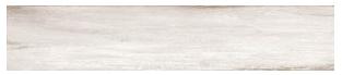 """Interceramic - 7-1/2""""x39"""" Timberwood Weathered Ivory Porcelain Tile (Rectified Edges)"""